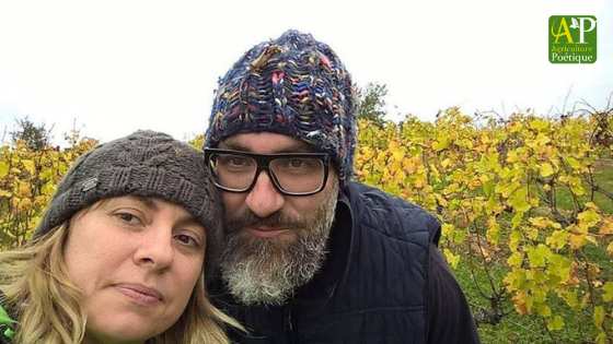 Sophie & Sébastien CANTURY